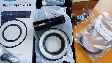WF RING LIGHT 3018