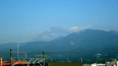 927富士山