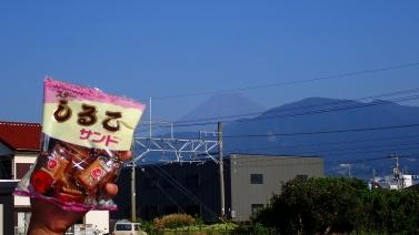 しるこ富士山
