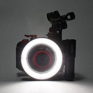 WFリングライト3018a