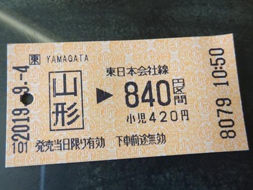 15きっぷ