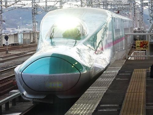 33新幹線2