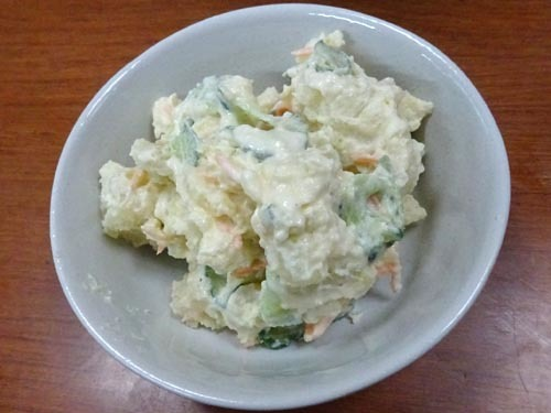 27ポテトサラダ