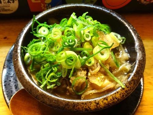 64肉豆腐