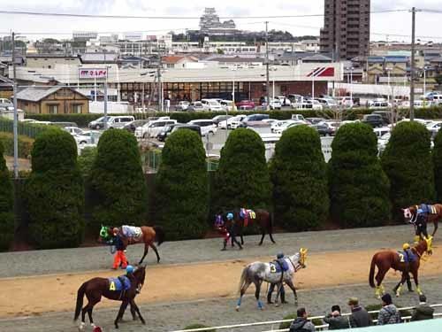 26姫路城