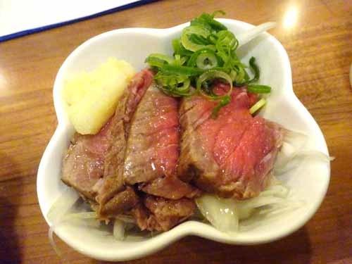 06牛タタキ