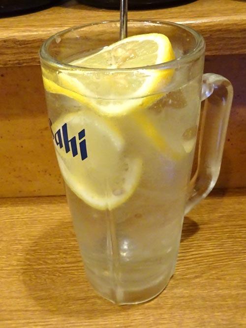 19レモン