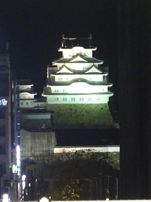 01姫路城