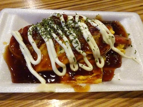 07チョリソーオムレツ大阪風味