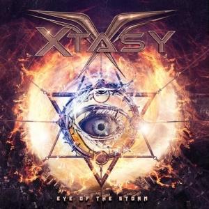EYE OF THE STORM / XTASY