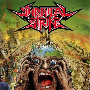 PART OF A SICK WORLD / SURGICAL STRIKE