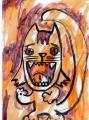 龍ネコネコ迷画猫も歩けば (1)