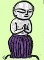 3聖徳太子2歳像 (3)