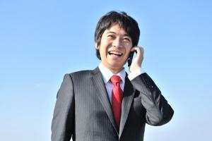 50代の転職支援を行う斎藤