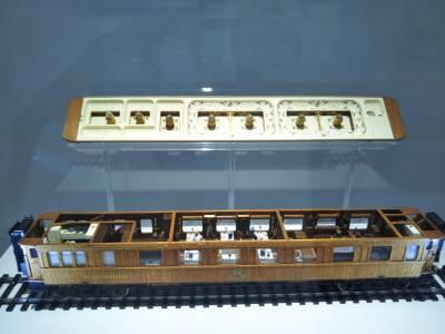 原 鉄道博物館