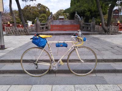 なんちゃってゼウスで行く三浦半島 鎌倉 葉山