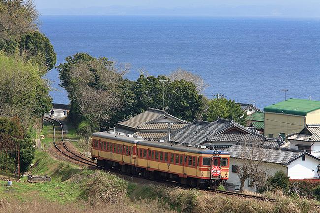 島原鉄道南線最後の一日