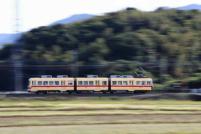 筑豊電鉄2000形