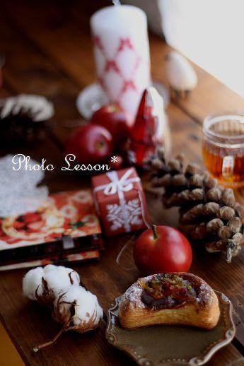 自家製酵母Espoir3nの「日々のこと」-クリスマス