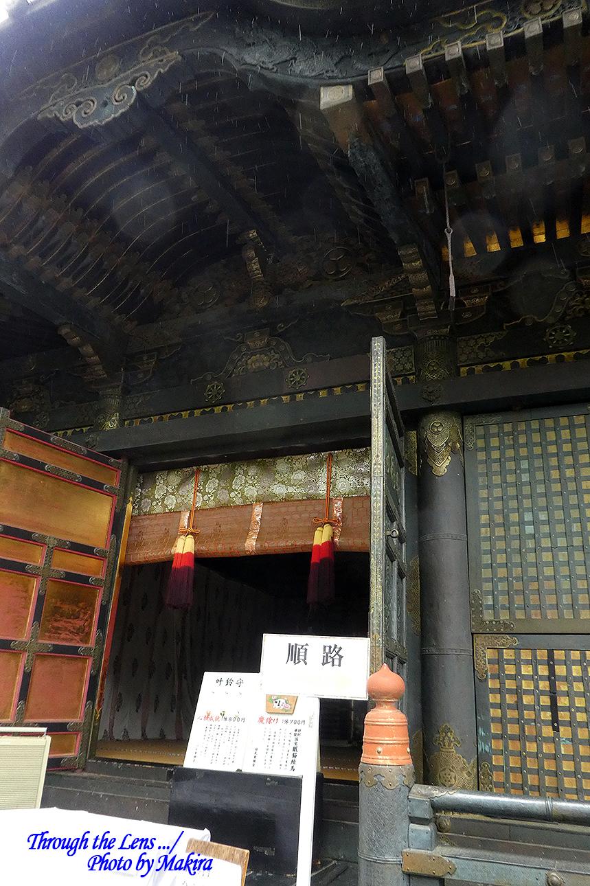 奥社(奥宮)拝殿TZ2