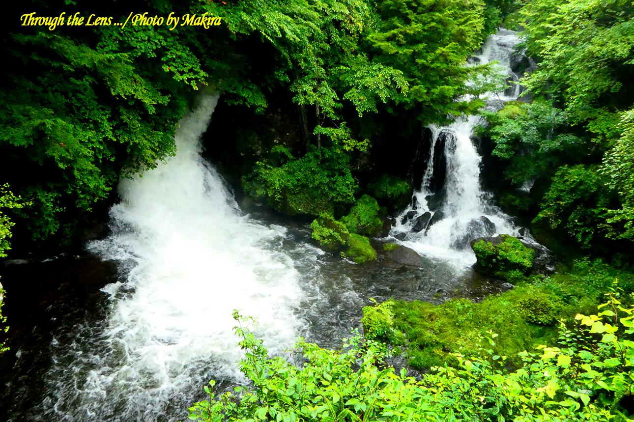 竜頭の滝TZ2