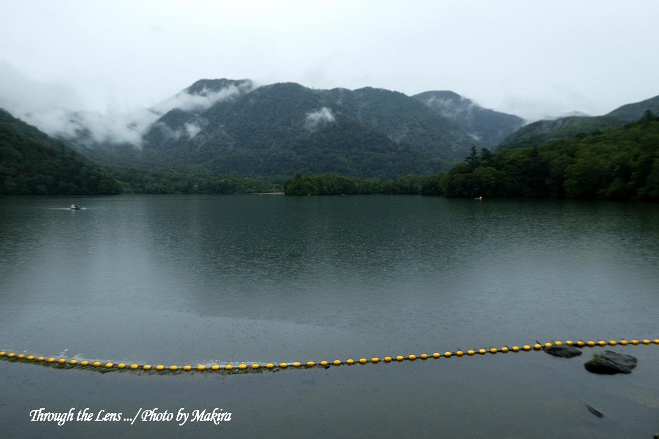 湯ノ湖TZ2