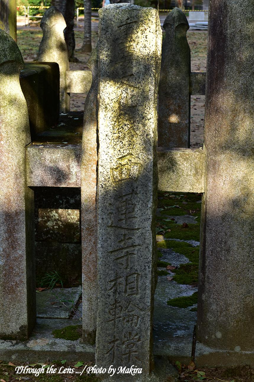 西蓮寺 相輪橖56D1