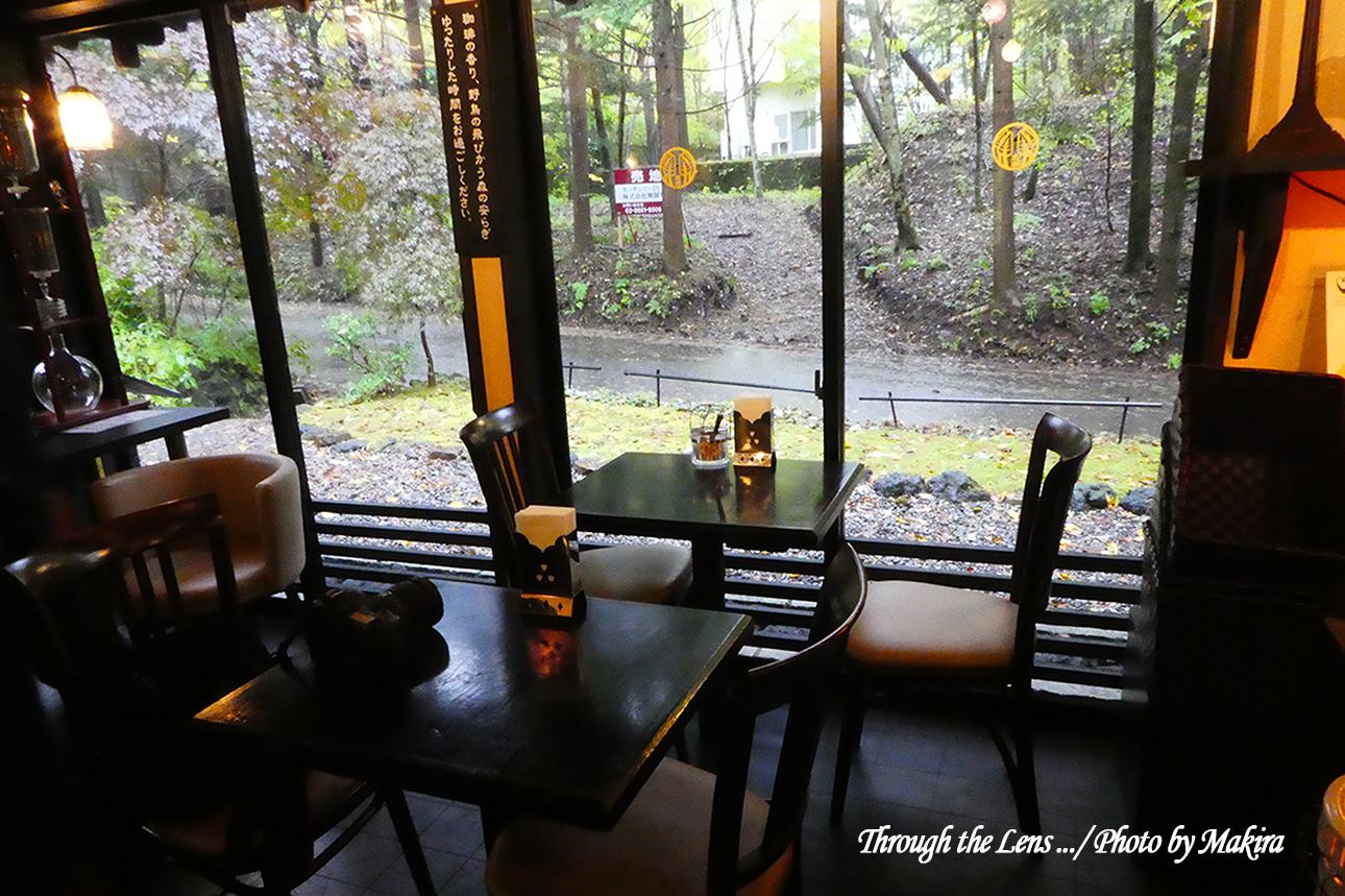 喫茶店TZ1