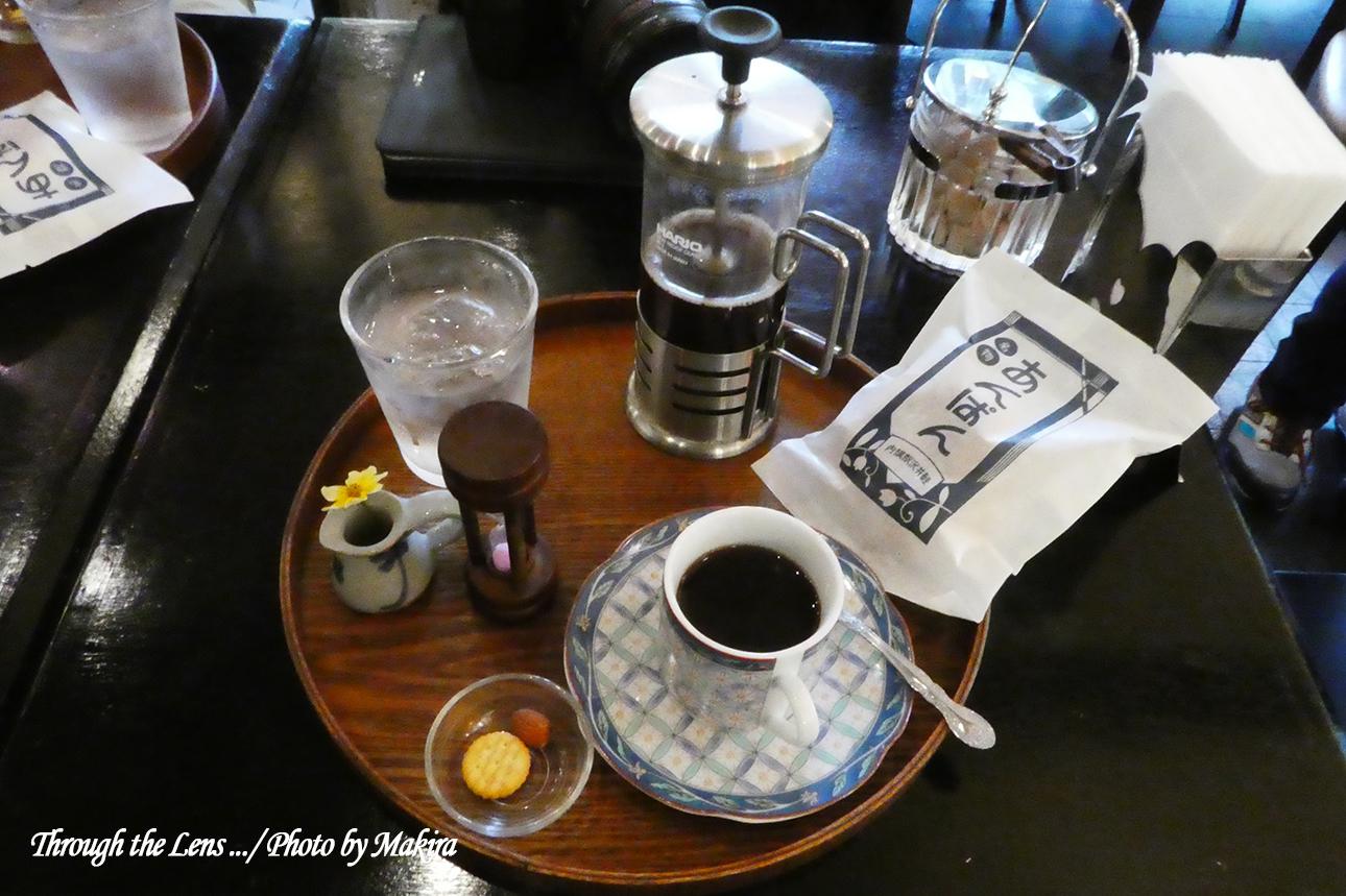 喫茶店TZ2