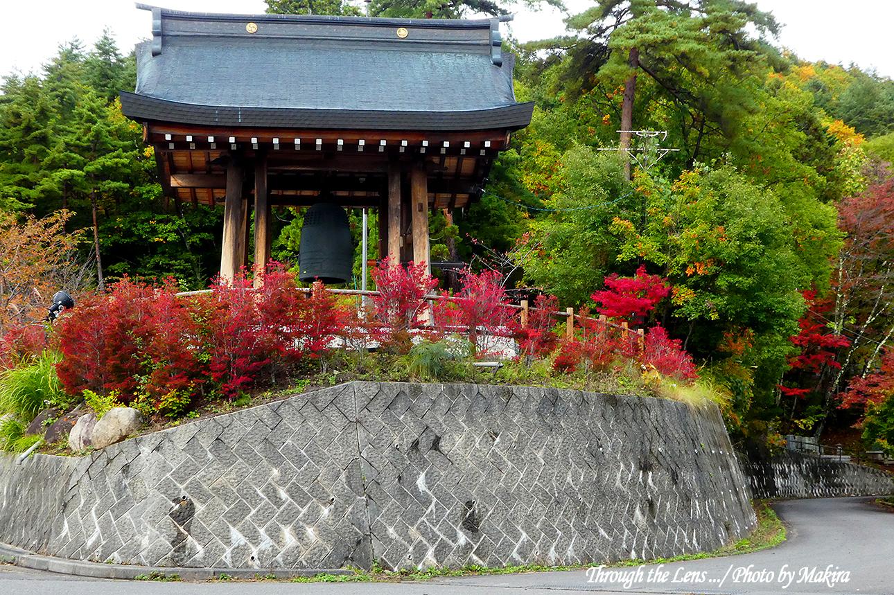 霊松寺鐘楼TZ3