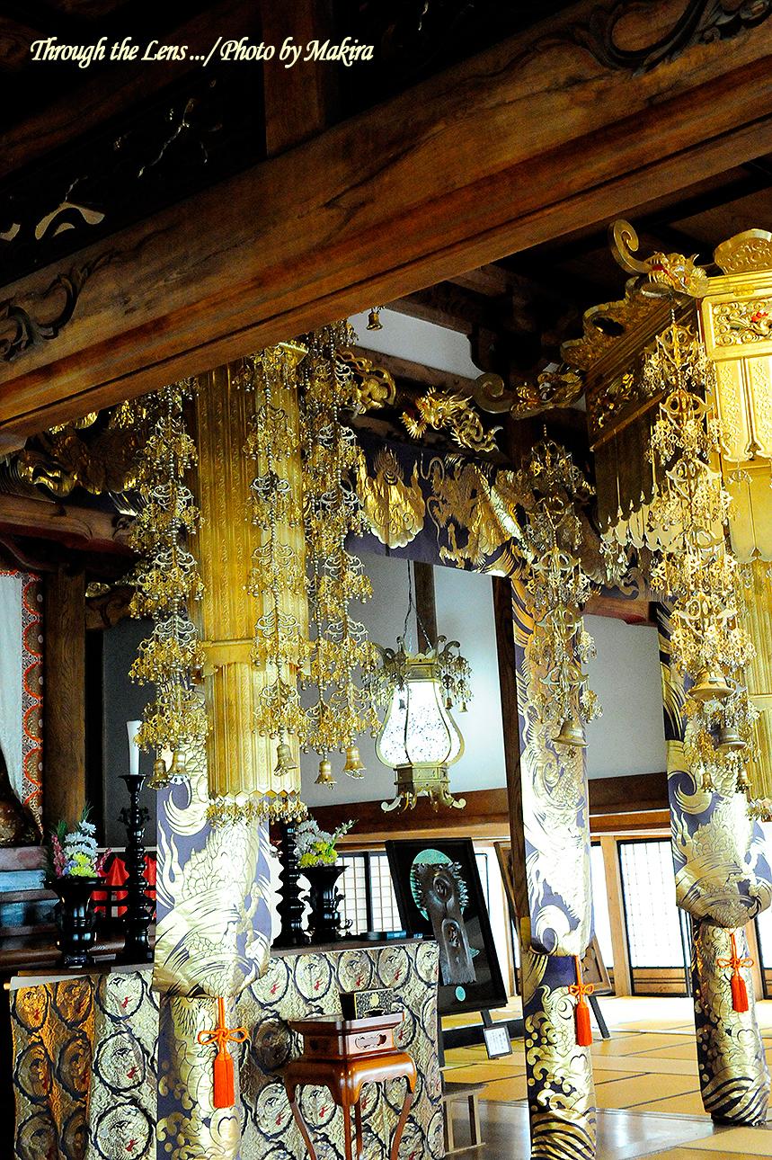 霊松寺本堂5