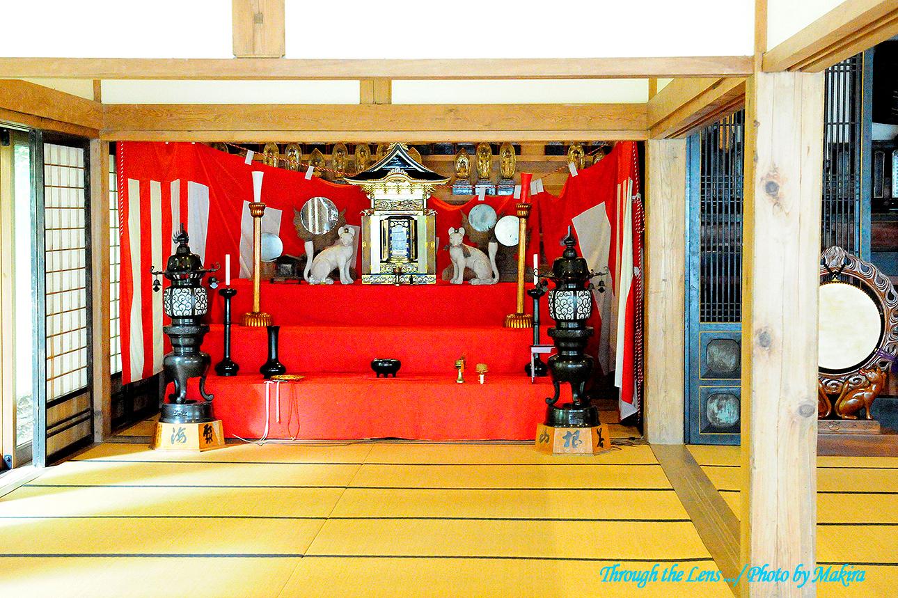 霊松寺本堂6