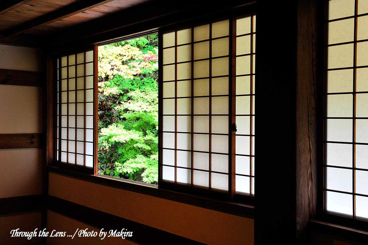 霊松寺本堂10
