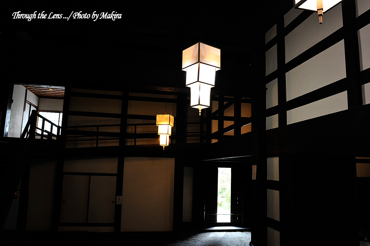 霊松寺本堂16