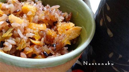 NANTONAKU 10-06 腎臓に優しそうな食事ってなんだろう 2