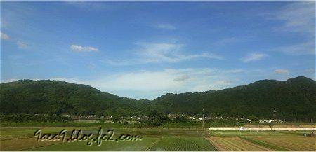 田舎の風景 1