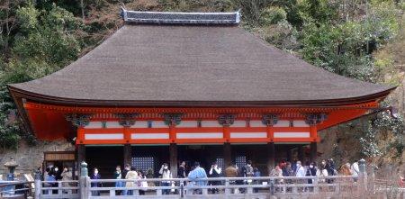 2020 3-20 京都 清水寺 2