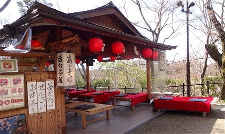 2020 3-20 京都 三年坂×二年坂 周辺 2