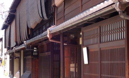 2020 3-20 京都 八坂神社に寄って 祇園へ2