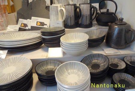 Nantonaku フライング・タイガー 北欧食器 1