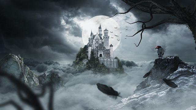 霊的事象に悩まされたとき by占いとか魔術とか所蔵画像