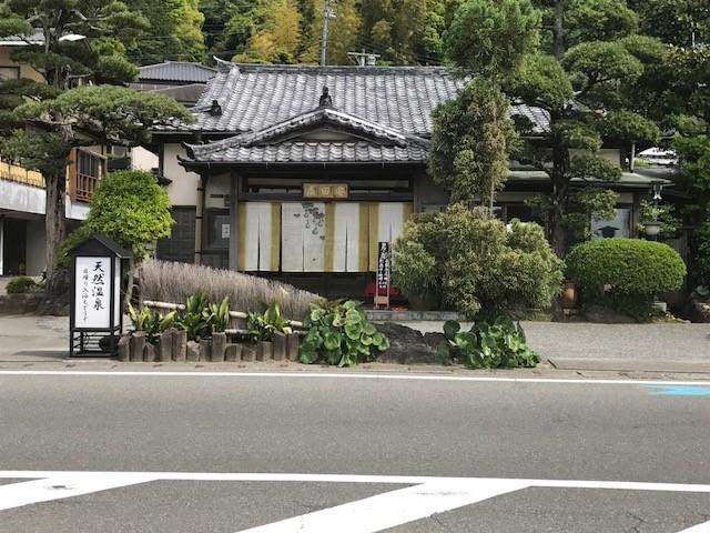 安田屋旅館さん