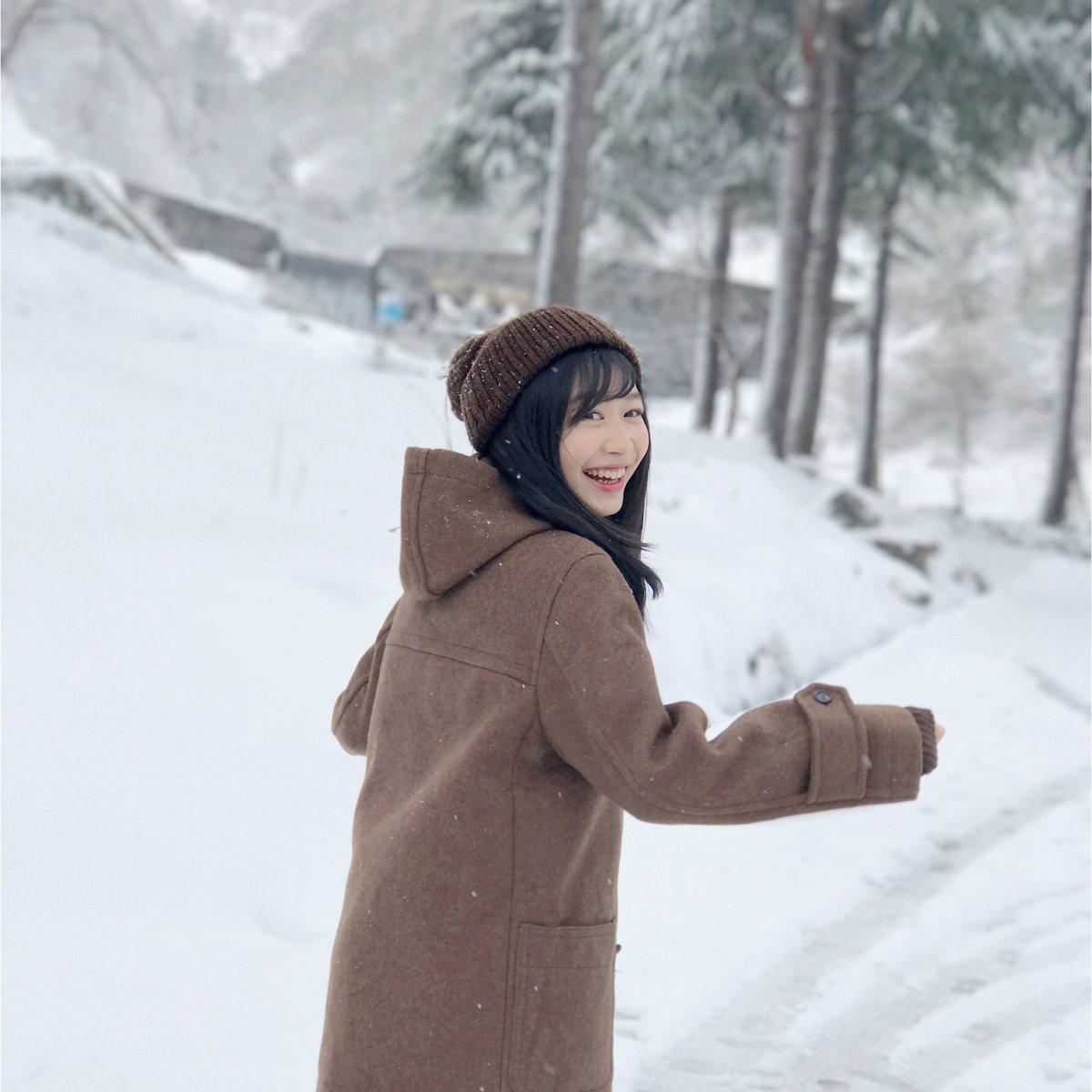 岡本夏美 2019→2020 冬の風景 済み