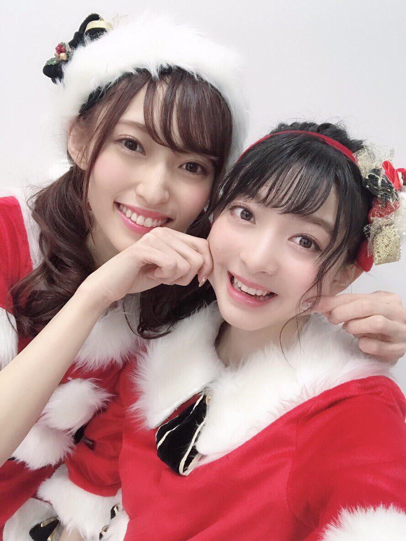 NGT48 2019 クリスマス 済み