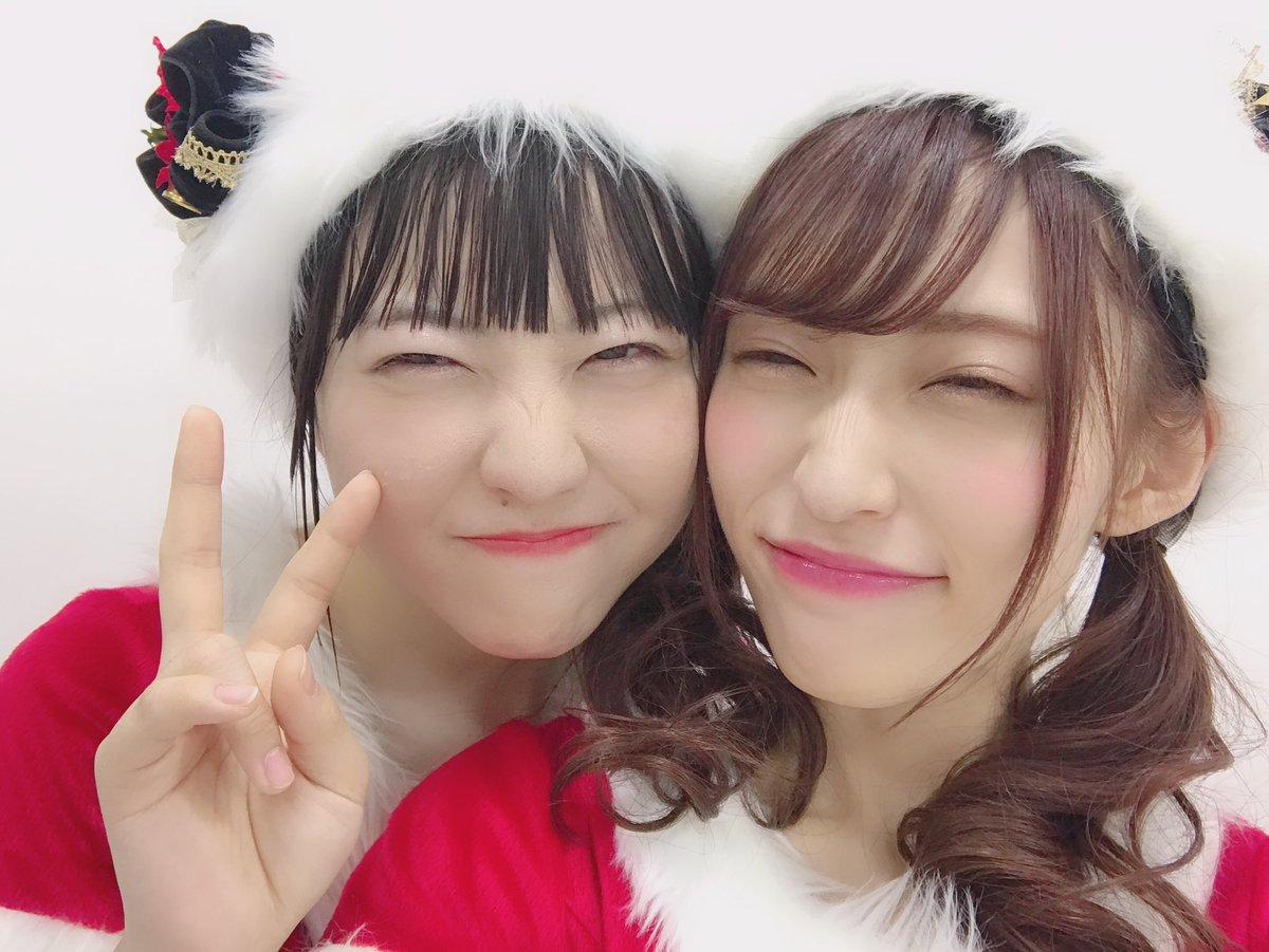 NGT48 2019 クリスマス 5 済み