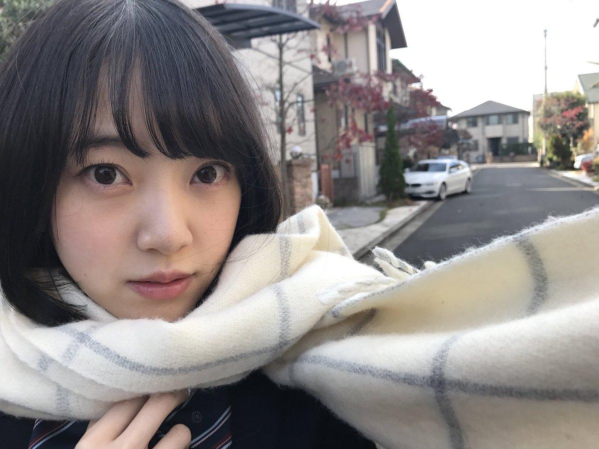 堀未央奈 2019→2020 冬 済み