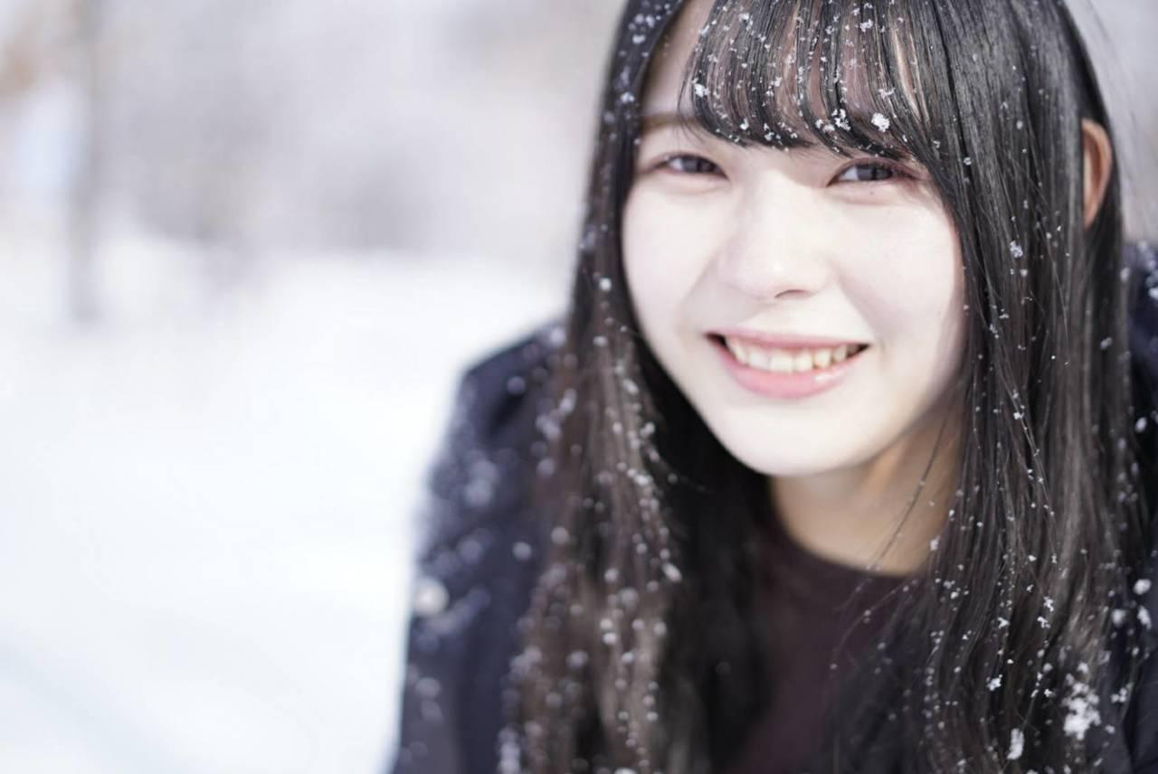 柿崎芽実 2019→2020 冬 済み
