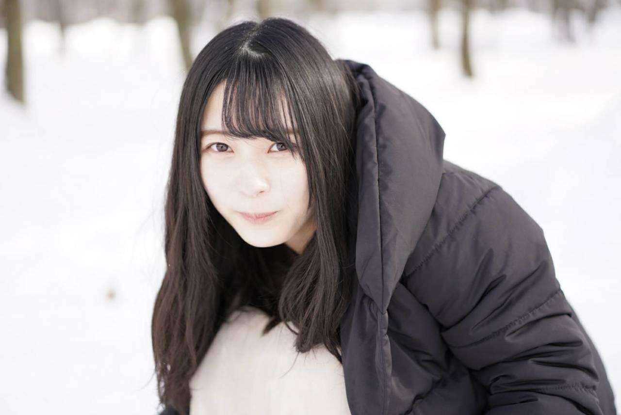柿崎芽実 2019→2020 冬 6 済み