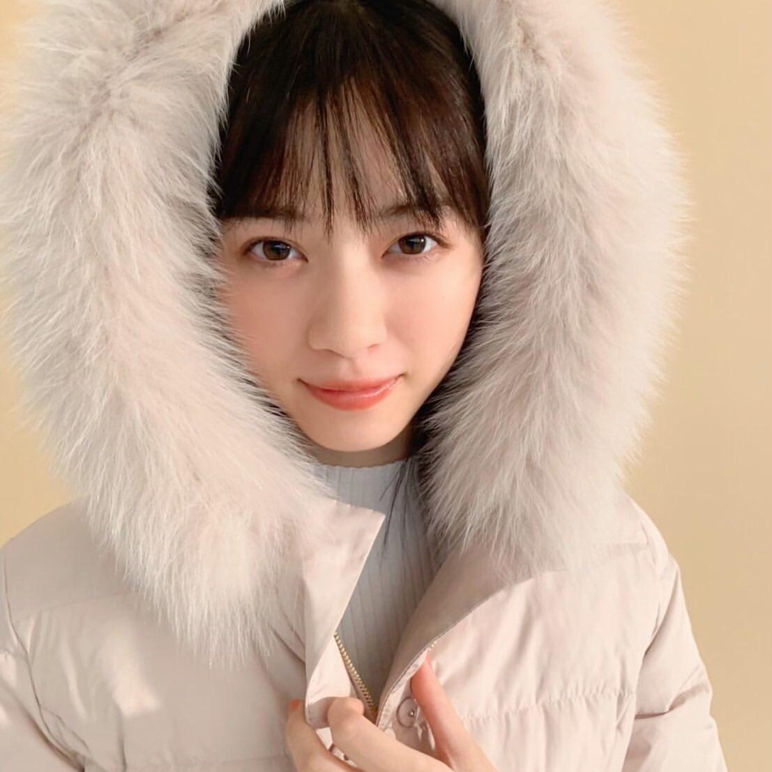 西野七瀬 2019→2020 冬 2 済み
