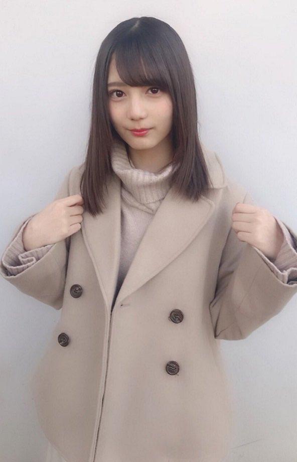 小坂菜緒 2019→2020 冬 1 済み